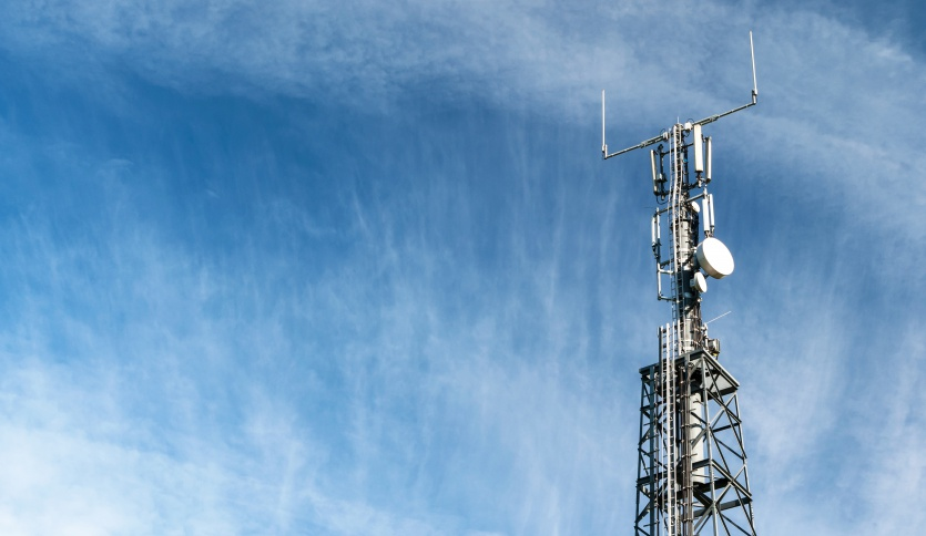 Telecommunications restructuring