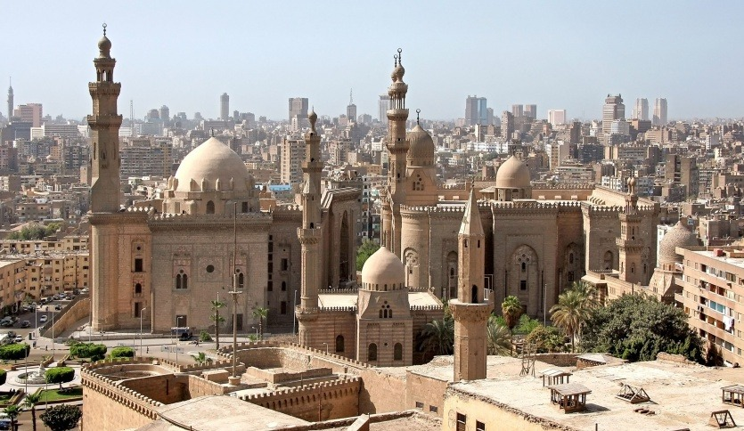 Technical assistance in areas of domestic market and industrial competitiveness in Egypt