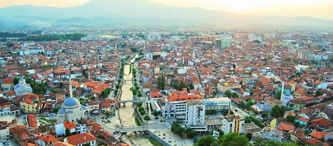 Project Win in Kosovo for IDI